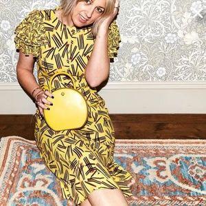 NWT Kate Spade Matchstick Dress